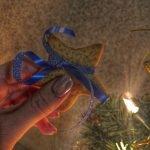 Коледна - звездичка