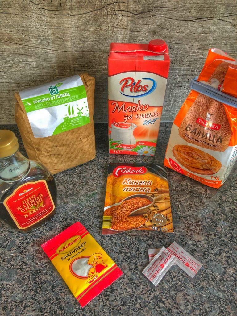 продукти-за-здравословни-годрети-с-лимец-кленов-сироп-канела-брашно-ванилия