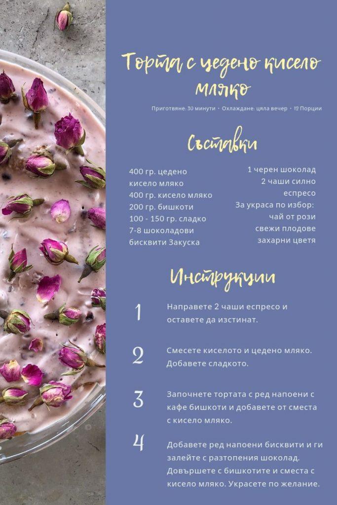 торта-с-цедено-кисело-мляко-рози