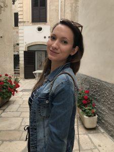 моя снимка от пътешествие в Италия