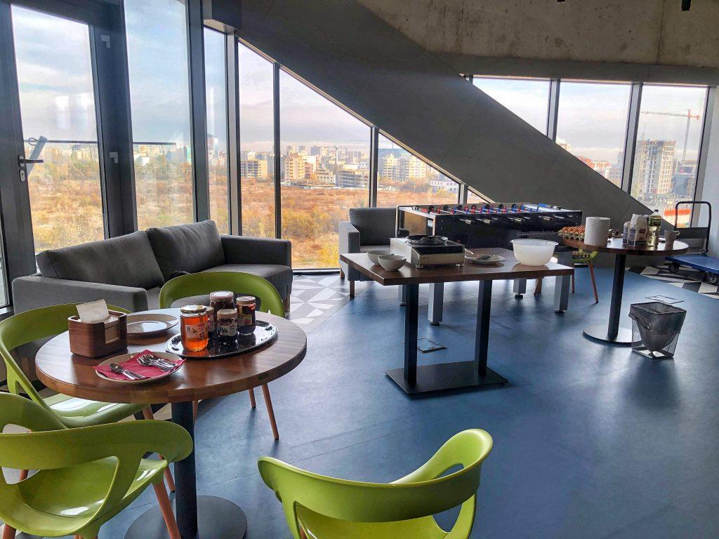 кулинарна-работилница-workshop-палачинки-SiteGround-HQ-Sofia-office-офис-Сайтграунд