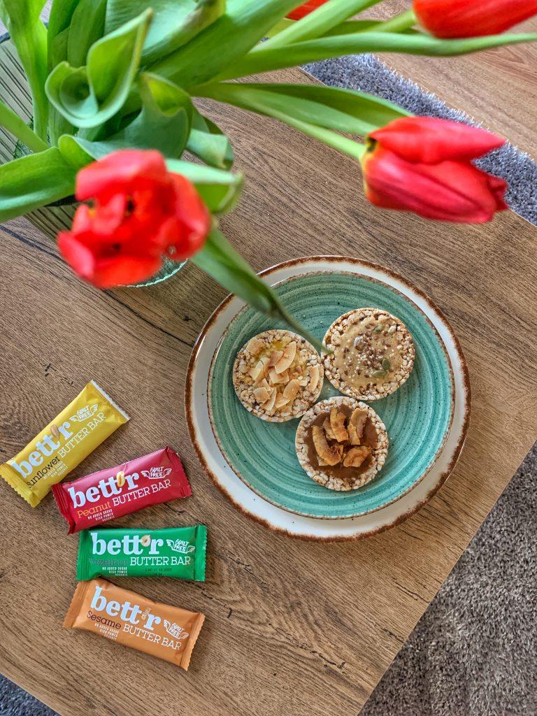 здравословна-закуска-bettr-bars-ядкови-барчета-оризовки-тахан-кокосов-чипс-микс-семена-брускети-с-оризовки