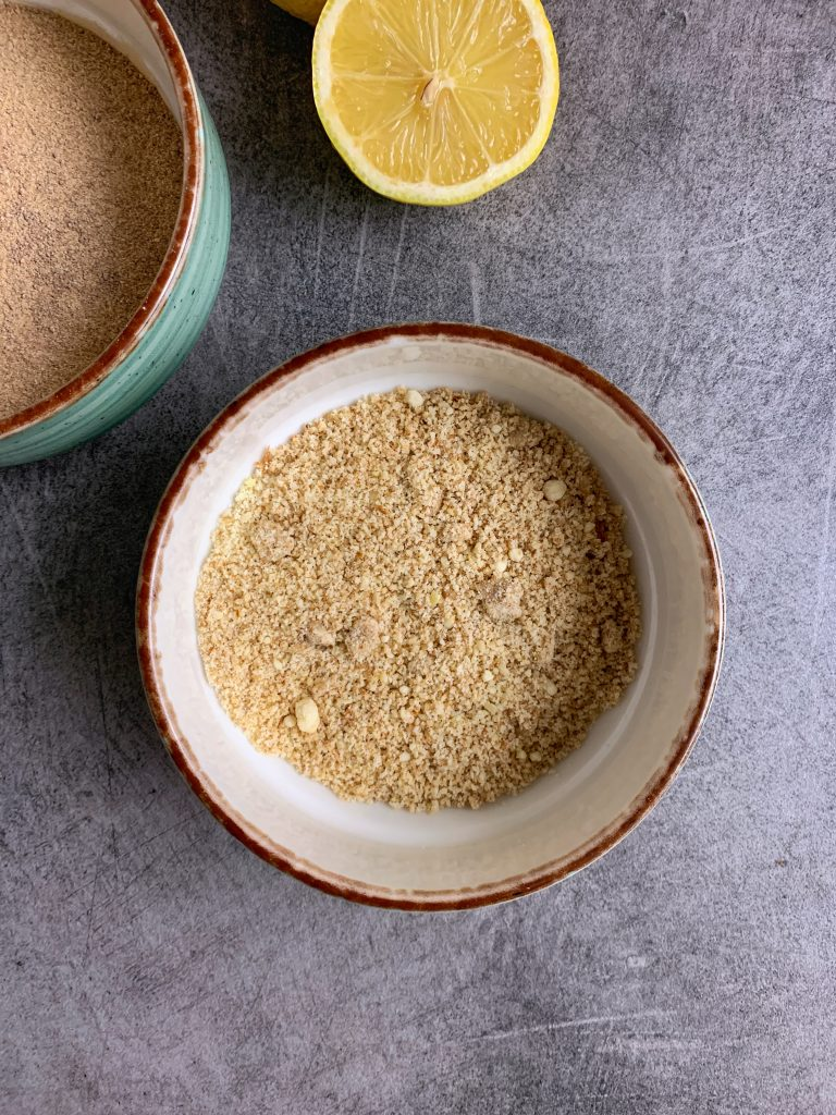 домашно-бадемово-брашно-рецепта