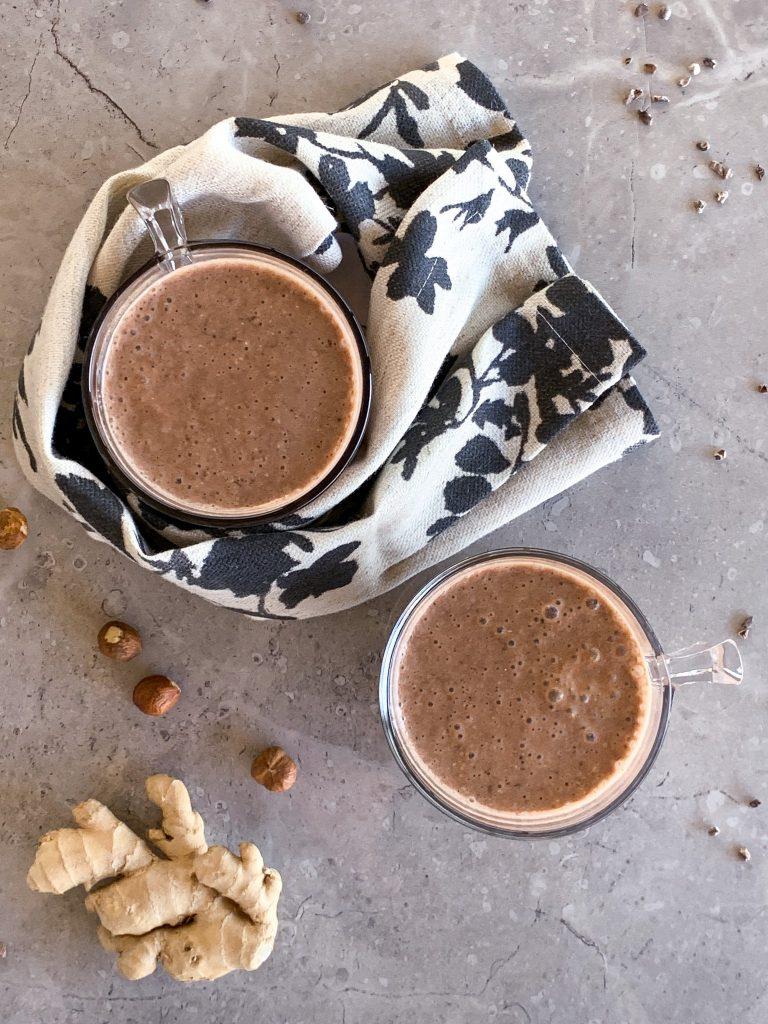 здравословно-антиоксидантно-смути-какао-джинджифил