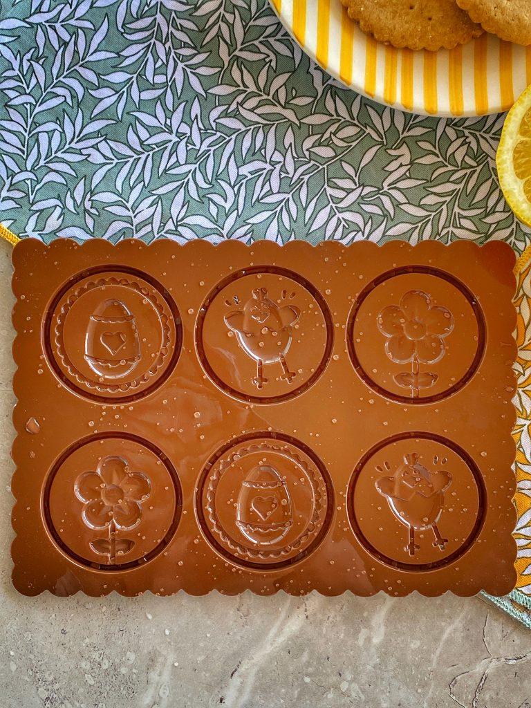 силиконова-форма-silikomart-шоколад-декорация-бисквитки