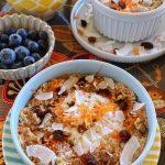 овесена-закуска-морковена-торта-моркови-стафиди-ядки-орехи-кокос
