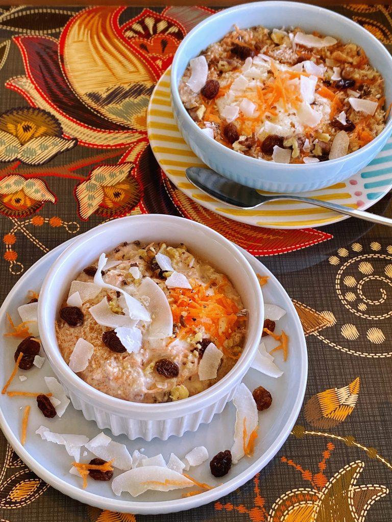 здравословна-овесена-закуска-каша-морковена-торта